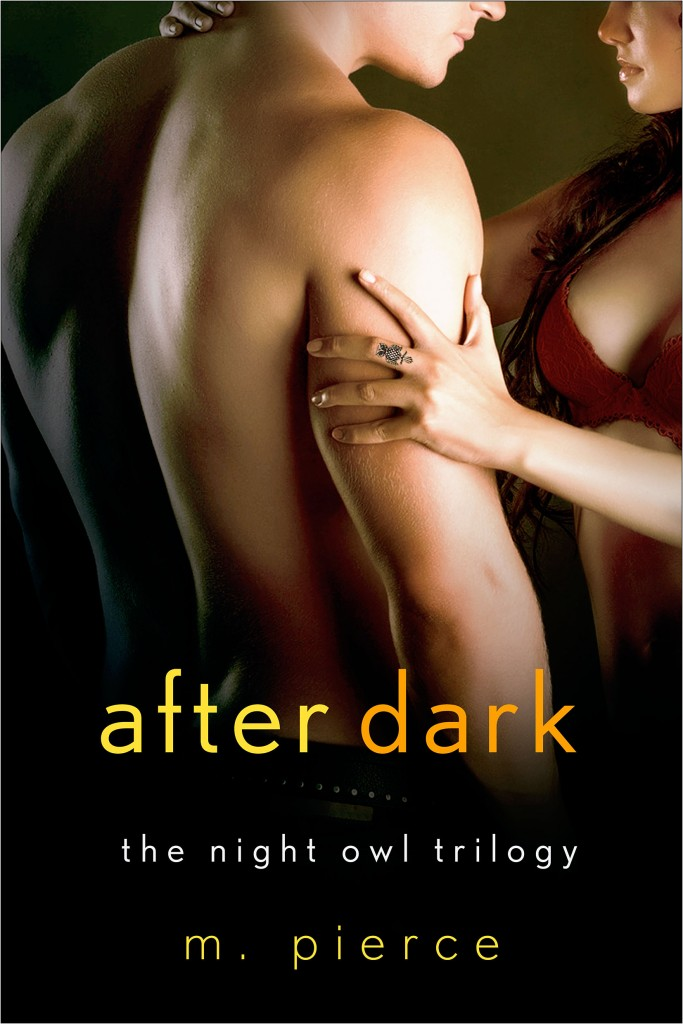 AFTER DARK_Cover Ebook