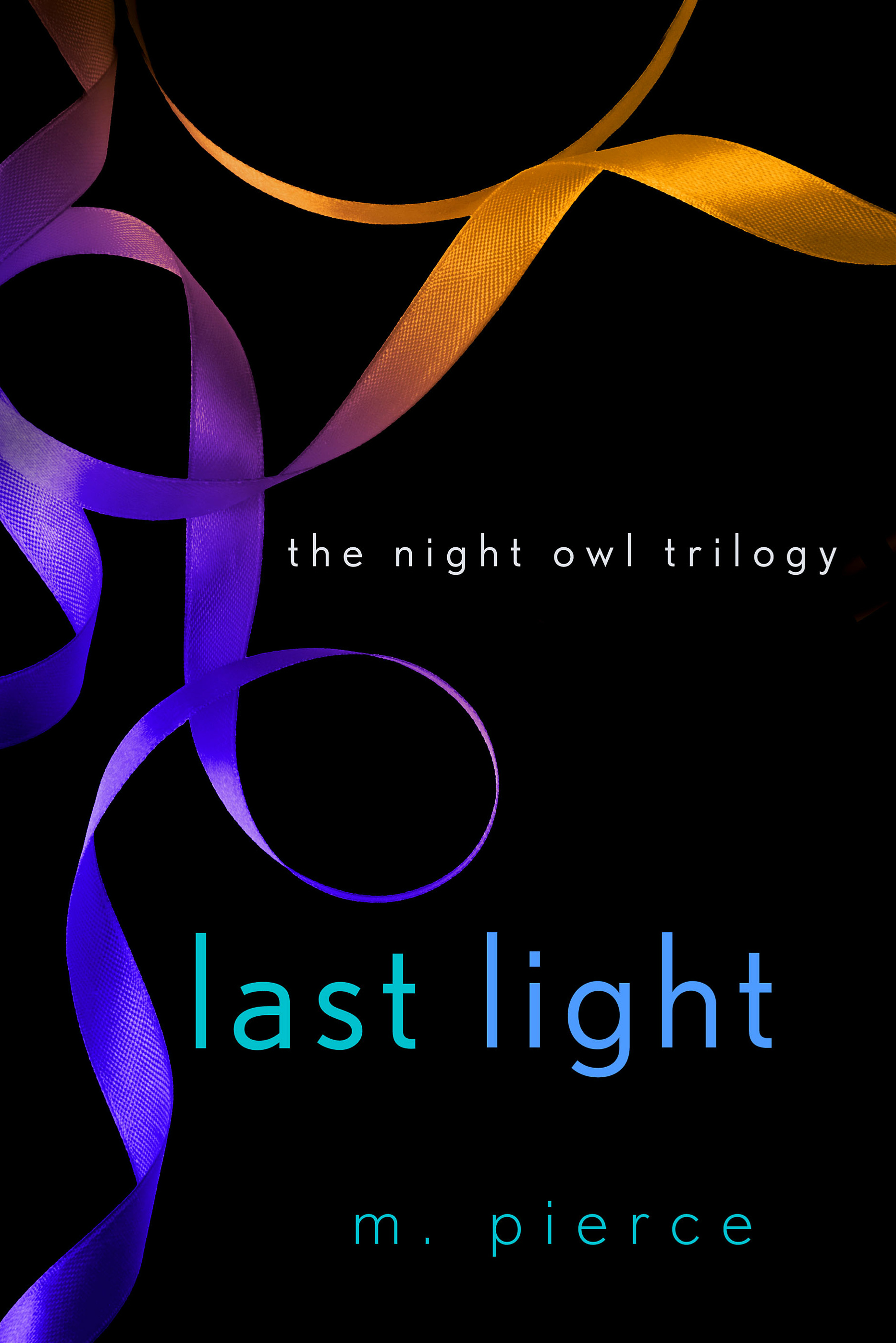 *~*Last Light by M. Pierce – Excerpt, Review & Giveaway*~*