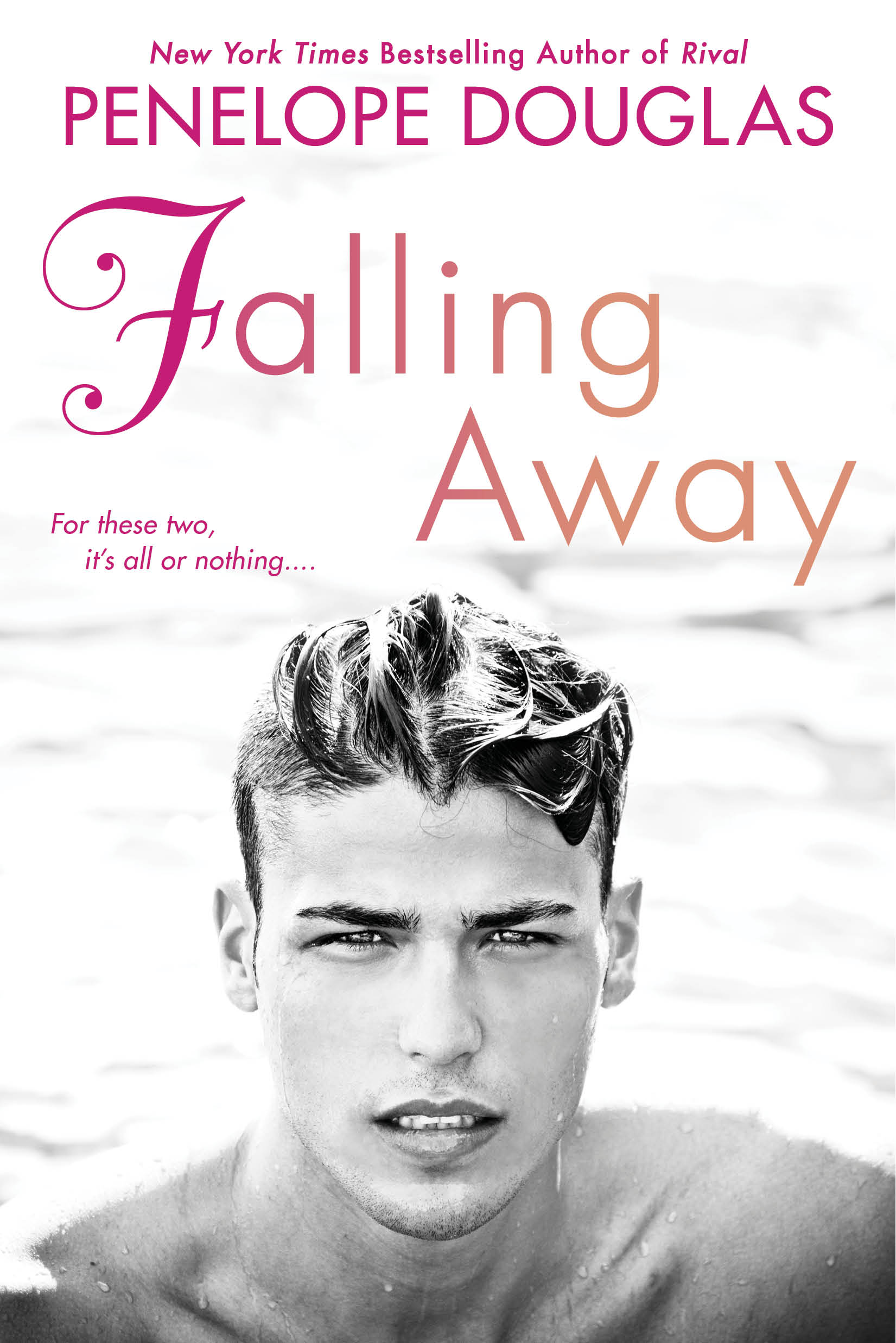 *~*Falling Away by Penelope Douglas Blog Tour – EXCLUSIVE Deleted Scene, Review & Giveaway*~*