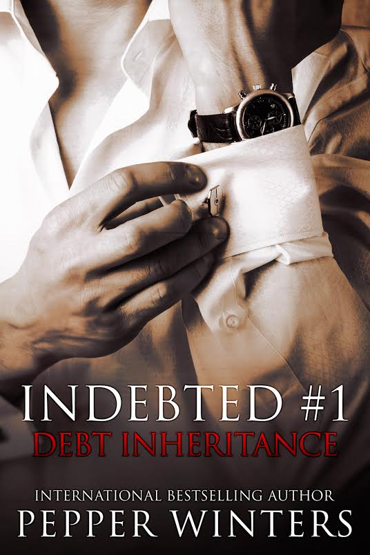 *~*Indebted by Pepper Winters – Excerpt, Review & Giveaway*~*