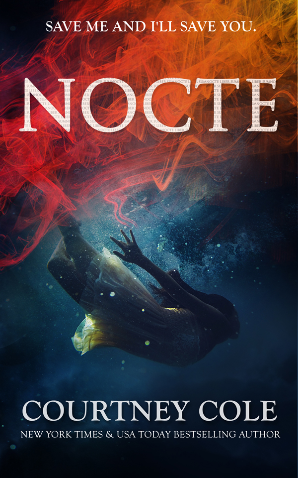 *~*Nocte by Courtney Cole – Review, Excerpt & Giveaway*~*