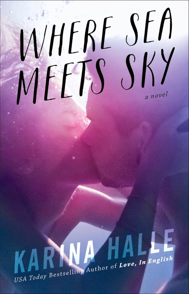 *~*Where Sea Meets Sky by Karina Halle Blog Tour – Excerpt, Review & Giveaway*~*