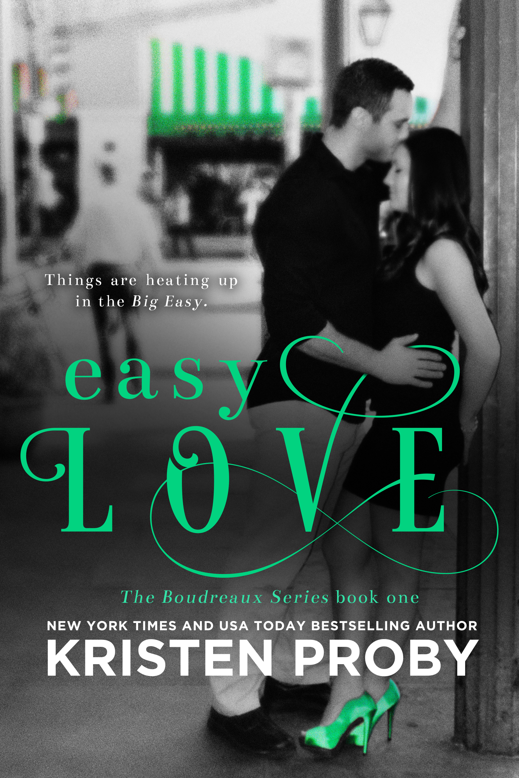 *~*Easy Love by Kristen Proby – Review, Excerpt & Giveaway*~*