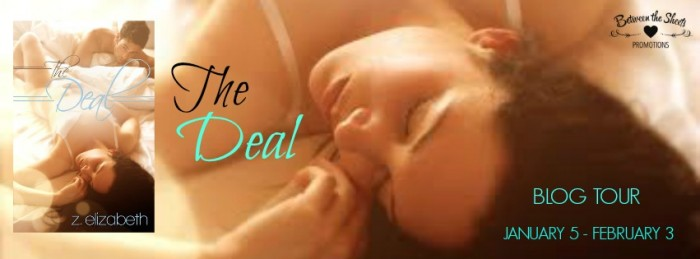 The Deal Banner