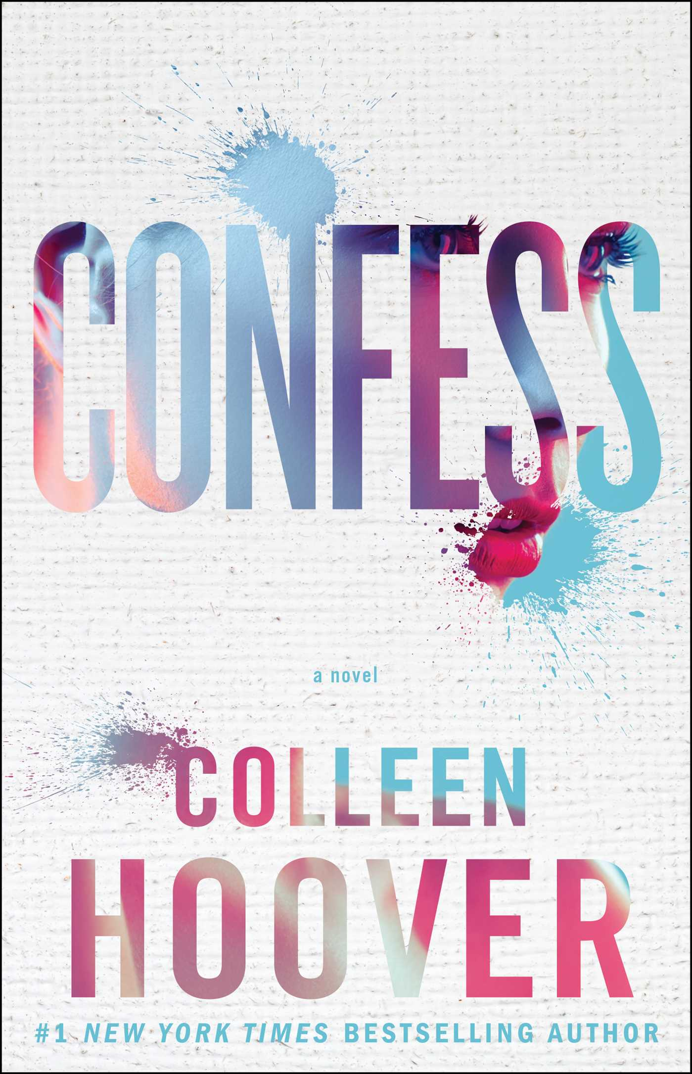 *~*Confess by Colleen Hoover Blog Tour – Review & Giveaway*~*