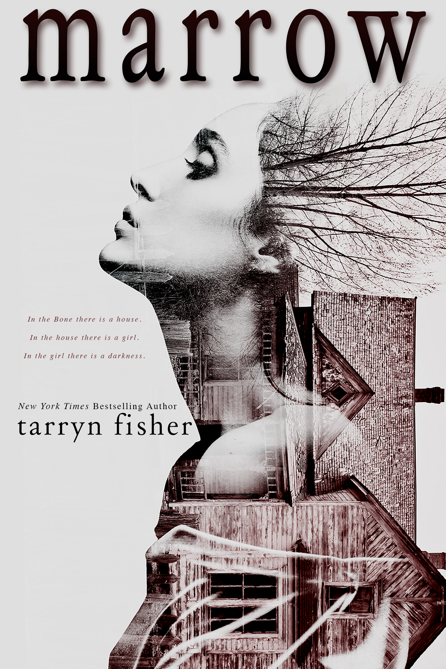 *~*Marrow by Tarryn Fisher Blog Tour – Review & Giveaway*~*