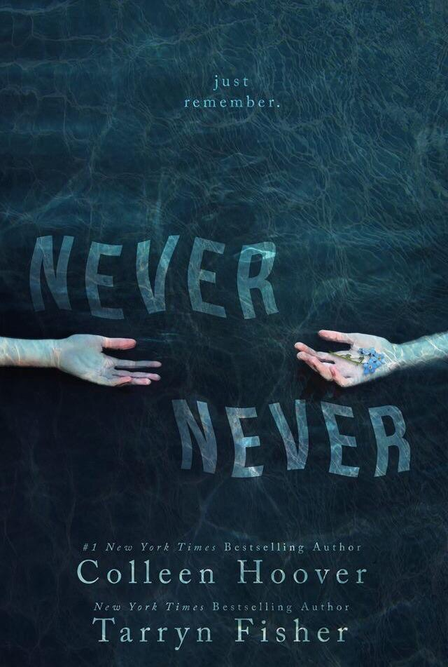 *~*Never Never Part 1 by Colleen Hoover and Tarryn Fisher – Review*~*