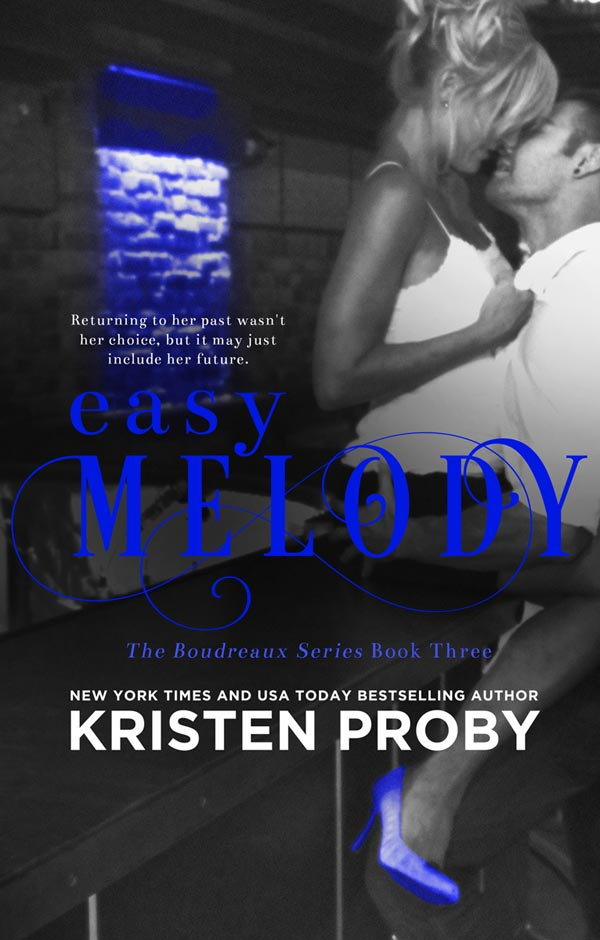 *~*Easy Melody by Kristen Proby Promo – Character Interview, Review & Giveaway*~*