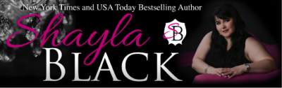 shayla black web