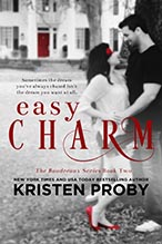 *~*Easy Charm by Kristen Proby Promo – Excerpt, Review & Giveaway*~*