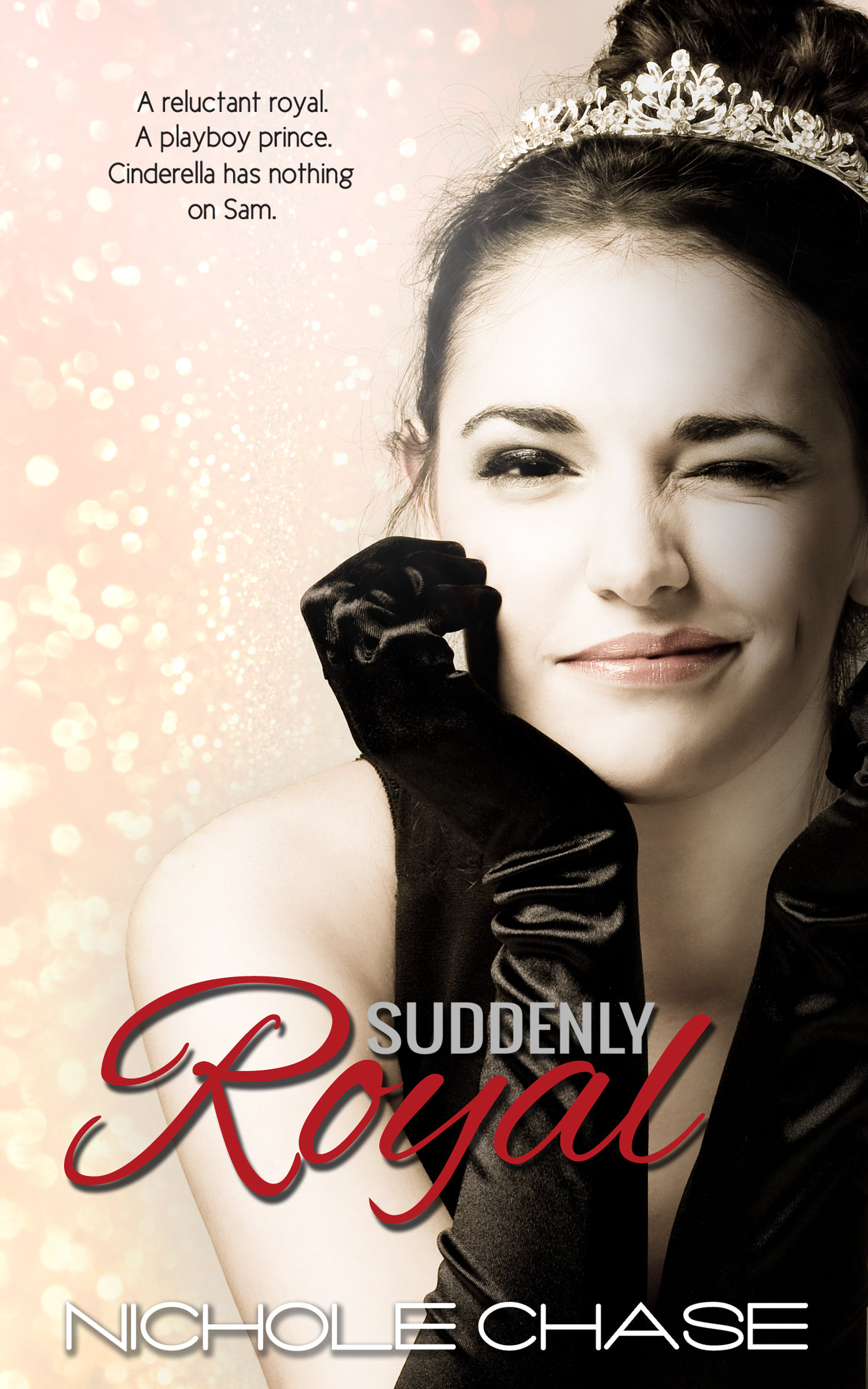 Throwback Thursday Suddenly Royal By Nichole Chase