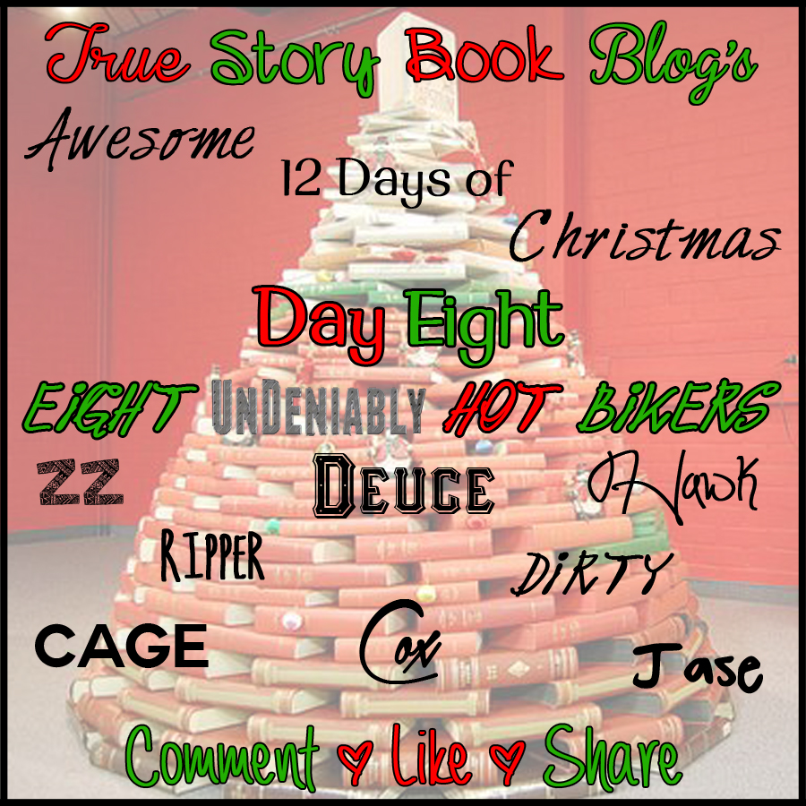 true story book blogs awesome 12 days of christmas day eight - 12 Days Of Christmas Book