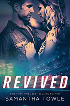 *~*Revived by Samantha Towle Blog Tour – Review, Excerpt & Giveaway*~*